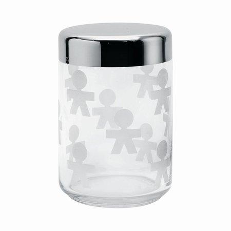 Alessi Girotondo glas - medium