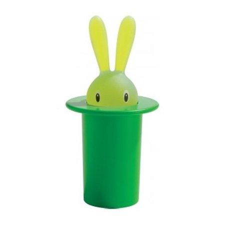 Alessi - Magic Bunny - grøn
