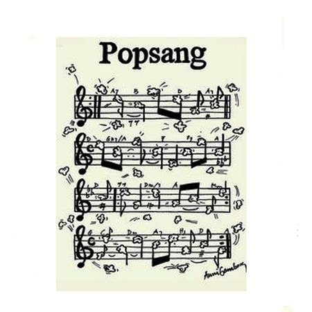 Kort - Popsang