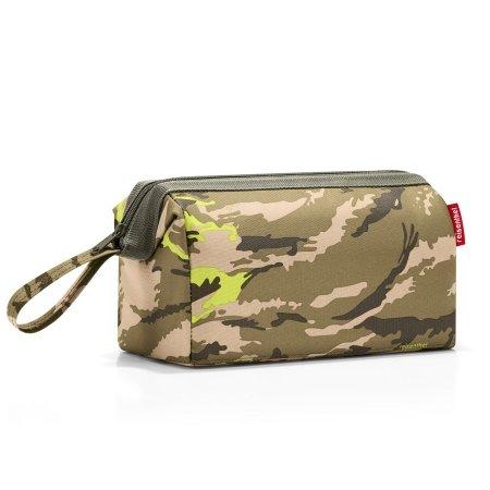 Army toilettaske - Camouflage