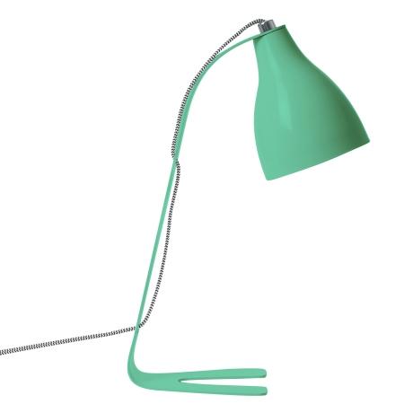 Barefoot lampe - gr�n