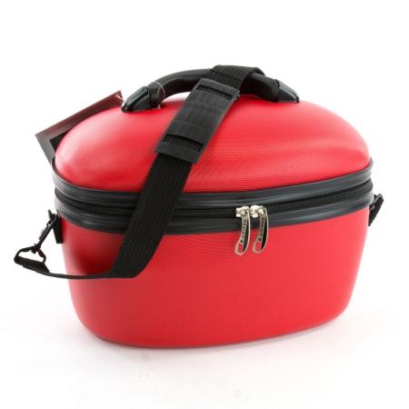 Beautybox - rød