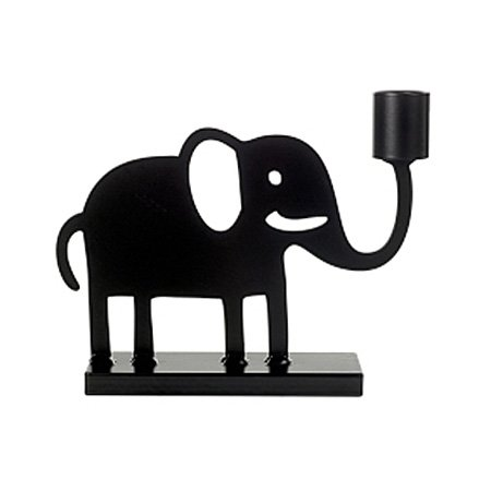 Elefant lysestage - Bengt & Lotta