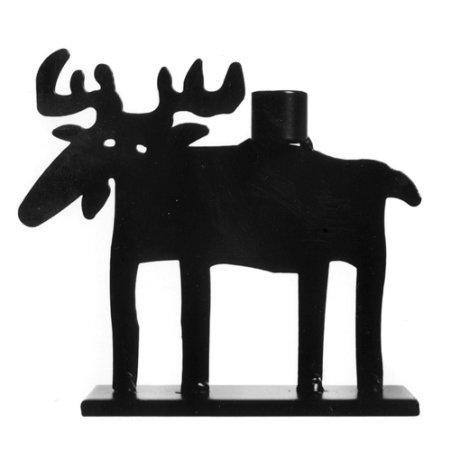 Lysestage - Moose