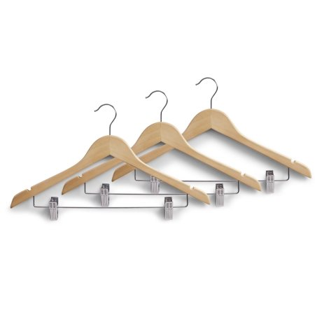Bøjjer med clips - 3 stk