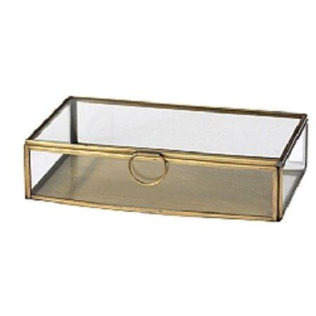 Glasskrin Janni fra Broste
