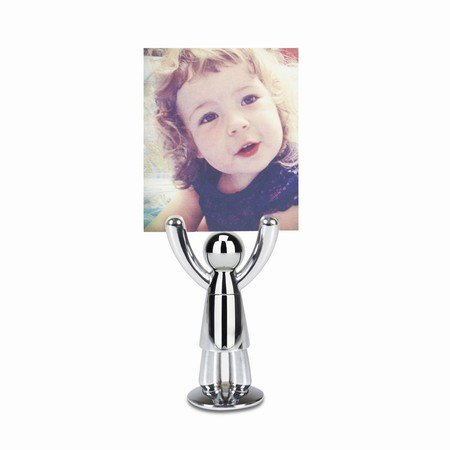 Buddy girl fotoholder