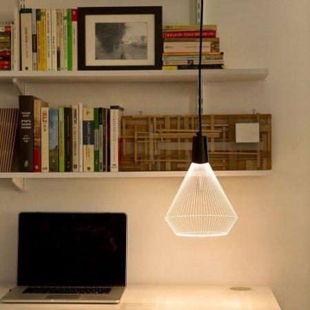 Bulbing lampe Geo