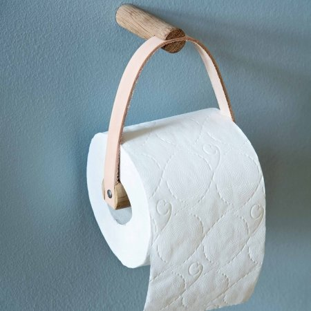 Toilet Paper holder - By Wirth