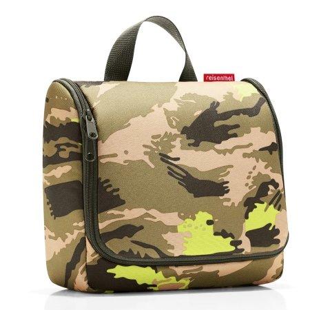 Toilettaske army - Camouflage