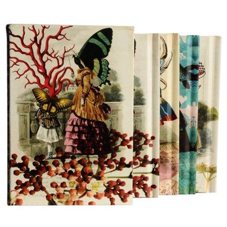 Christian Lacroix Les Modes Parisiennes - 4 bøger