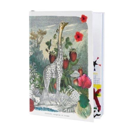 Christian Lacroix Wild Natur - notesbog