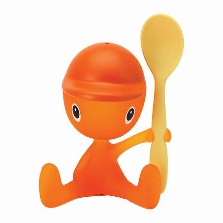 Alessi Cico æggebæger - orange