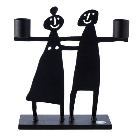 Couple lysestage - Bengt & Lotta