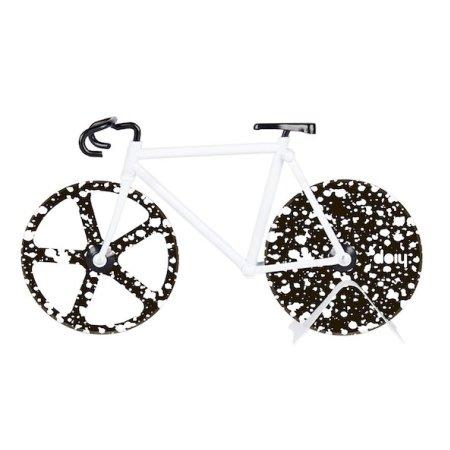 Pizzaskærer Fixie - Stardust cykel