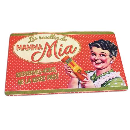 D�keserviet - Mamma Mia