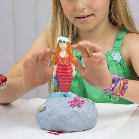 Friisenborg sparegris - Den lille havfrue
