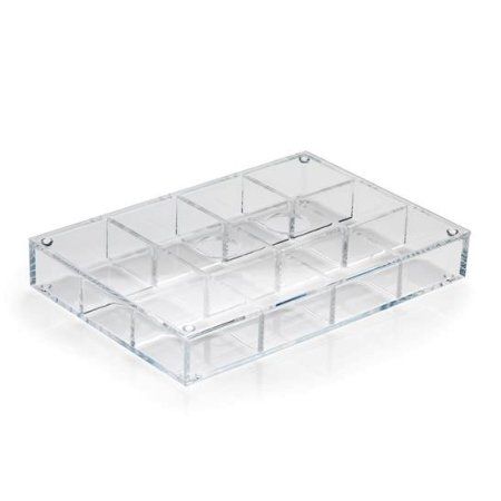 Diamond store - klar akryl boks