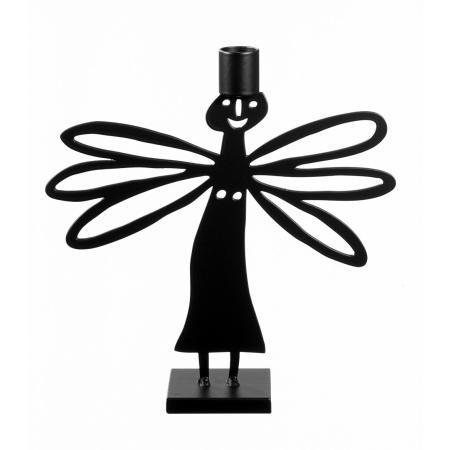 Dragonfly lysestage - Bengt & Lotta