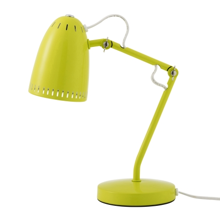 Dynamo bordlampe - lime