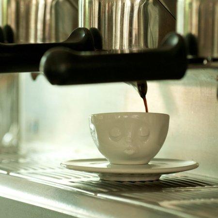 Espresso kop - Kys