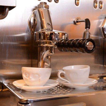 Espresso kop - Grin