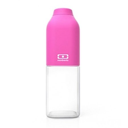 Monbento Positive drikkedunk large - pink