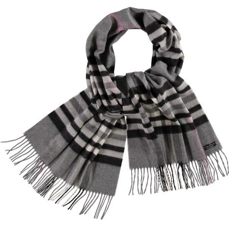 FRAAS tørklæde - mørk grå