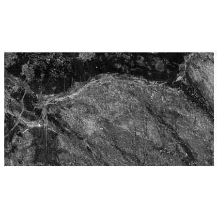 Granite dørmåtte - 85x120 cm