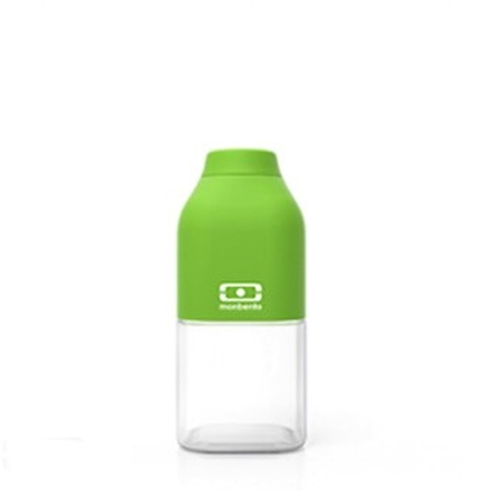 Monbento Positive drikkedunk small - grøn