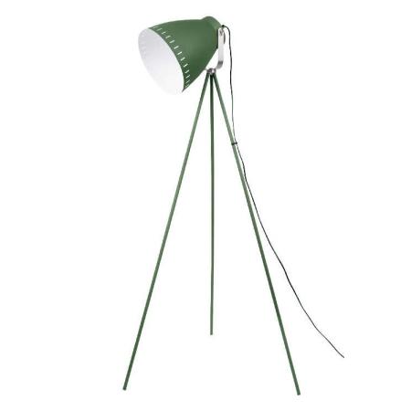 Gulv lampe Mingle - grøn