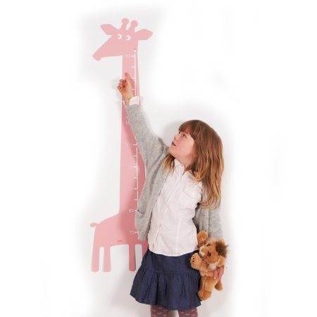 H�jdem�ler RoomMate - pastel rosa