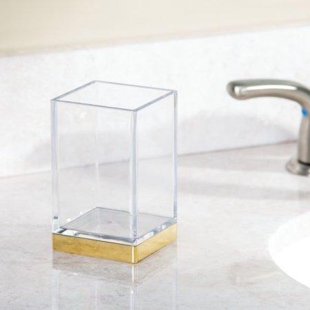 Clarity holder