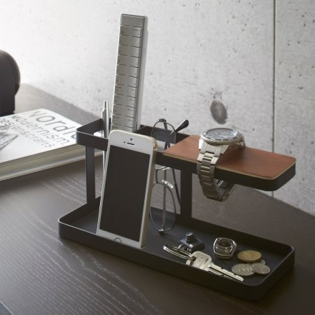 Tower organizer - sort