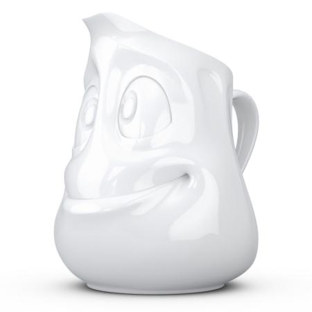 Jolly m�lkekande med ansigt - Tassen