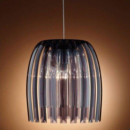 Lampe Josephine - antracit grå XL