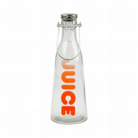 Juice flaske