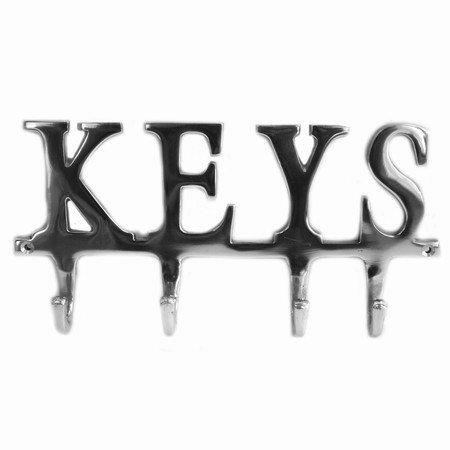 Nøgleholder - Keys