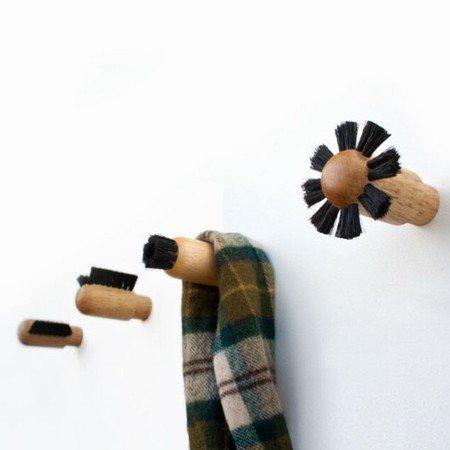 B�rste knager i tr�