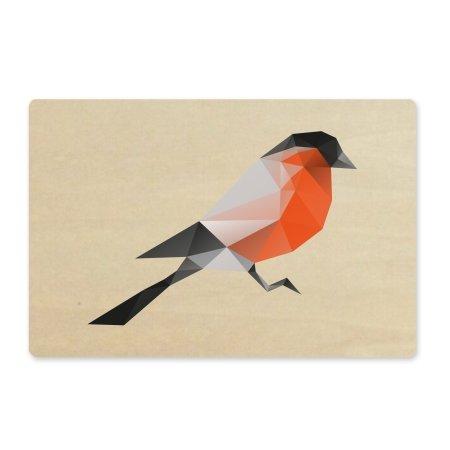 ArtBoard kort - Dompap