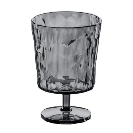 Grå vinglas plastik - Koziol