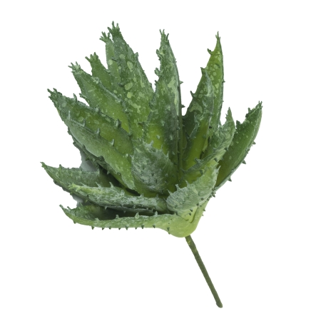 Kunstig plante Aloe Vera 15 cm