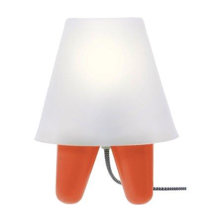 Dab lampe - orange