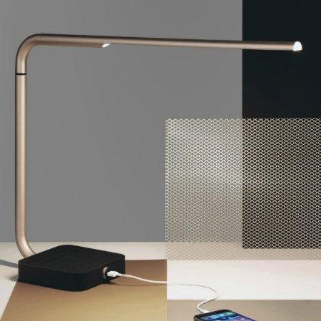 Yari lampe - gold