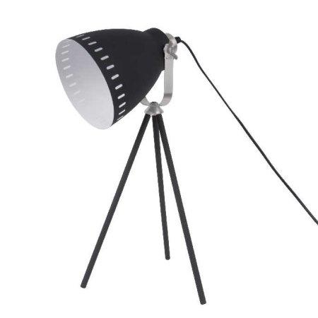 Lampe Mingle 3 ben - sort