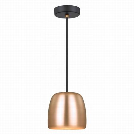 Kobber pendel - Løkken lampe