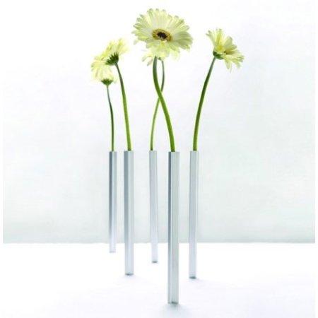 Magnetiske vaser - 5 stk.