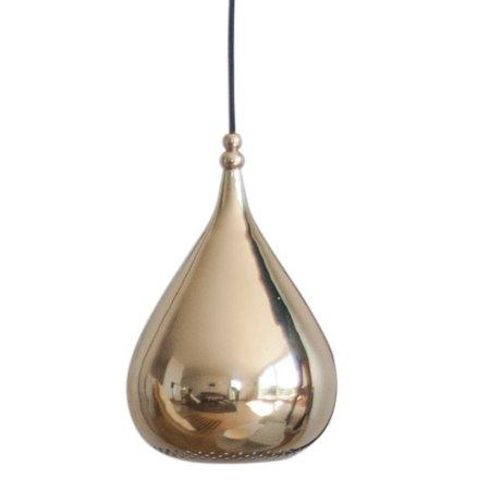 Messing lampe - Dr�ben