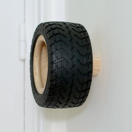 Monsieur - dæk knage