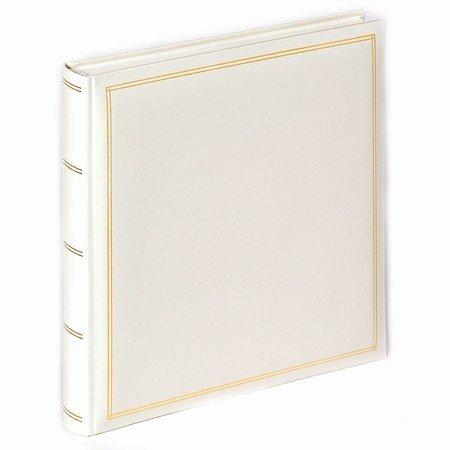 Album med blanke sider - hvid
